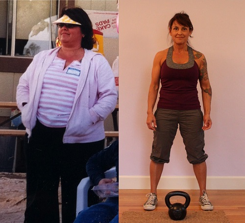 Kb swing zsírégetés. Kettlebell – a hatékony zsírégető edzés?